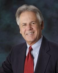 Charles George